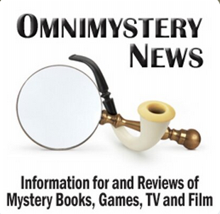 Omnimystery News Twitter Logo