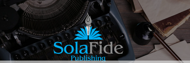 SolaFide Publishing features Deadly Lullaby by Robert McClure